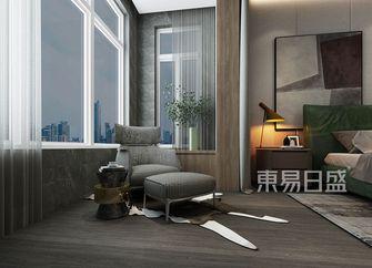 130平米四室两厅北欧风格阳光房欣赏图