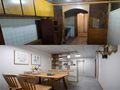 40平米小户型北欧风格餐厅图片