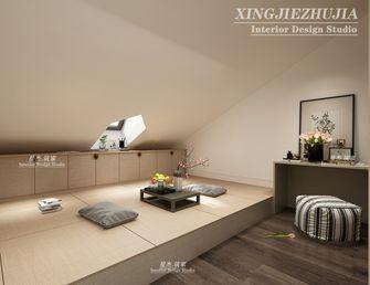 140平米四室三厅美式风格储藏室装修图片大全