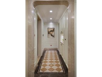 80平米三室一厅美式风格客厅装修图片大全