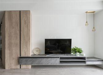 80平米三宜家风格客厅装修案例