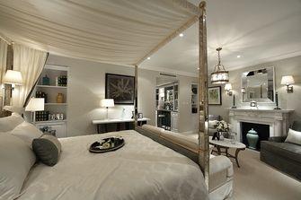 70平米公寓欧式风格卧室图
