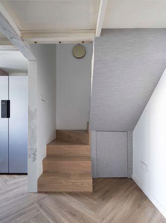 120平米三其他风格楼梯间设计图