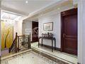 豪华型140平米复式混搭风格楼梯装修图片大全