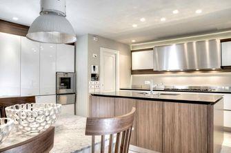 50平米公寓美式风格厨房图片