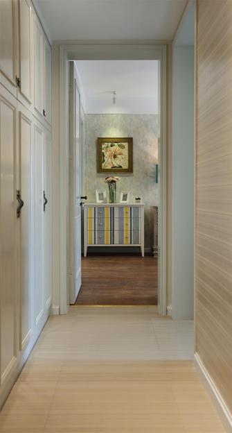 110平米三美式风格储藏室图片大全