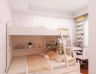 欧式风格儿童房装修图片大全