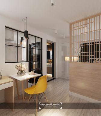 60平米一室两厅北欧风格其他区域图片大全