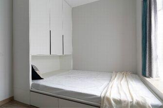 110平米现代简约风格儿童房图片