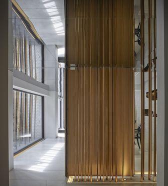 140平米混搭风格走廊图