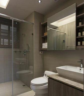 100平米公寓东南亚风格卫生间装修图片大全