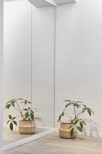 140平米别墅北欧风格健身室装修效果图