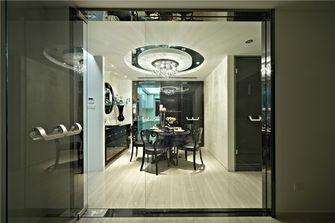 120平米欧式风格餐厅欣赏图