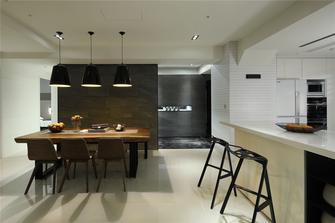 140平米三室两厅其他风格餐厅装修案例