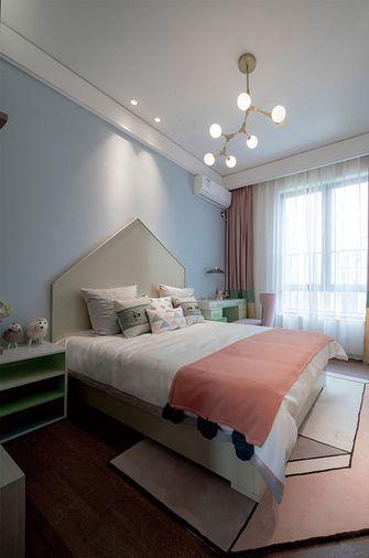 110平米四室两厅新古典风格儿童房设计图