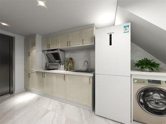30平米小户型法式风格厨房欣赏图