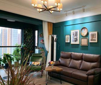 100平米四东南亚风格客厅装修效果图