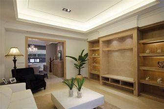 130平米三美式风格走廊设计图