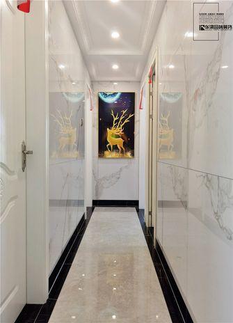 120平米四欧式风格走廊图片大全