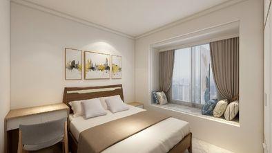 60平米中式风格卧室图片