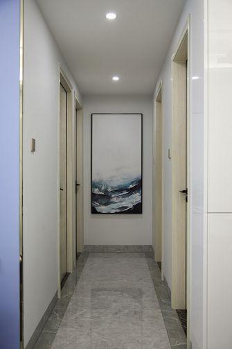 110平米三其他风格走廊设计图