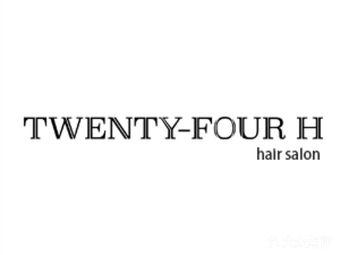 Twenty-four H造型(河西中央商场店)