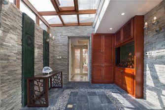 140平米别墅欧式风格阳光房装修案例