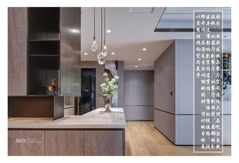 30平米以下超小户型现代简约风格餐厅设计图