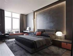 100平米現代簡約風格臥室裝修效果圖