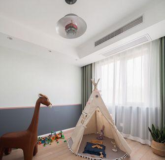 120平米三宜家风格儿童房图片大全