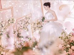 芊禧婚礼策划