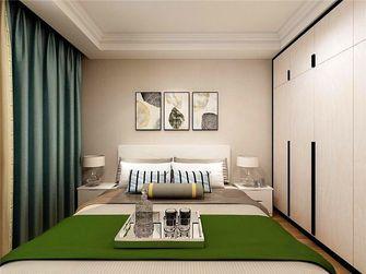 140平米四室三厅其他风格卧室图片大全