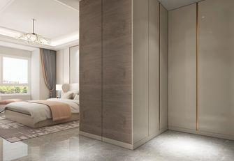 140平米四室三厅其他风格卧室图片