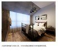 140平米四室三厅其他风格卧室装修效果图