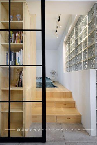 70平米一室一厅宜家风格卧室装修案例
