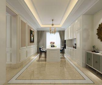 140平米别墅混搭风格其他区域装修案例