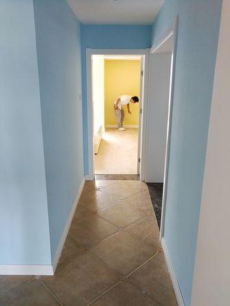 140平米四北欧风格走廊设计图