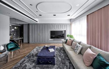 140平米三法式风格其他区域装修案例