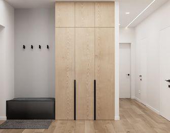 110平米三室两厅日式风格走廊装修案例