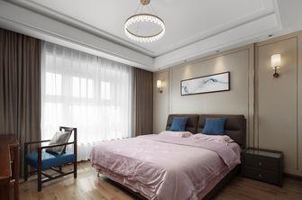 140平米四室一厅其他风格卧室图