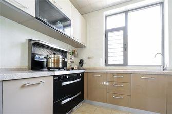 140平米复式欧式风格厨房图片