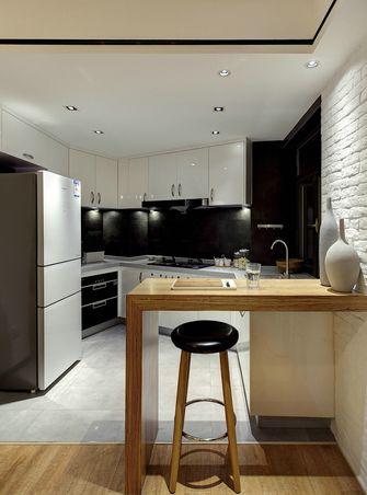 90平米三其他风格厨房设计图