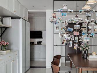 120平米三室两厅现代简约风格厨房装修效果图