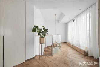 140平米三室一厅日式风格阁楼装修案例