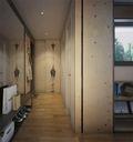 50平米公寓其他风格玄关效果图