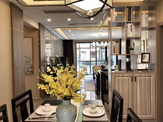 15-20万140平米复式新古典风格餐厅设计图