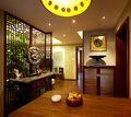 豪华型140平米别墅东南亚风格楼梯装修图片大全