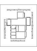 130平米三室一厅中式风格其他区域图片