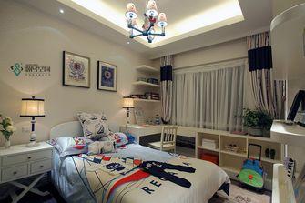 90平米地中海风格儿童房装修图片大全