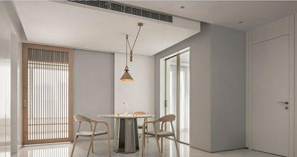 140平米四室两厅宜家风格餐厅装修图片大全